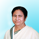 Smt. Mamata Banerjee Hon'ble Chief Minister, West Bengal